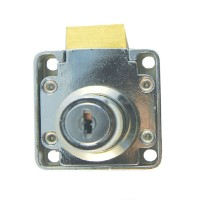 BBL Cabinet Latch Lock 22mm