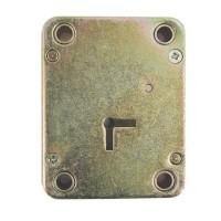 BBL Heavy Duty 7 Lever Safe Lock N94
