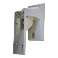 Crow Adj Mounting Bracket for BD128