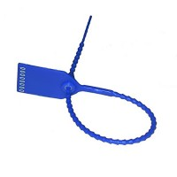 Fortis Security Seal 195mm Pck 1000 Blue