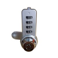 Fortis Combination Cam Lock 3 Digit Medium