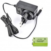 Garrett Super Scanner Charger
