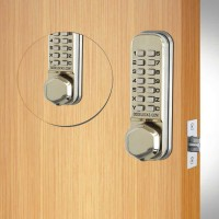 Codelocks CL290 Mortice Latch Back To Back