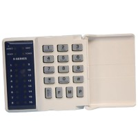 IDS X64 LED 16 Zone Classic Series Keypad