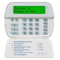 DSC PK5500E1 LCD Alarm Keypad