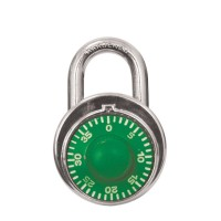 Fortis Padlock 45mm Dial Combination