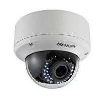Hikvision HD-TVI 720P 40M IR VF Dome Camera