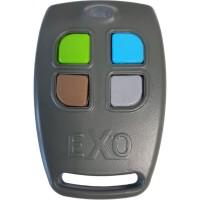 Dace EXO Transmitter 4 Button Grey