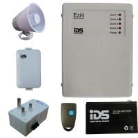 IDS EZI4 Alarm Kit