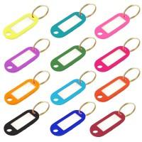 Fortis Plastic Keytag 25 Pack