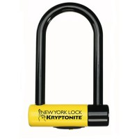 Kryptonite New York 3000 U Lock