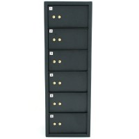 Mutual Gun Safe Locker Cabinet