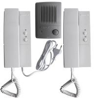 Commax Intercom 1 to 2 Kit DP-LA01
