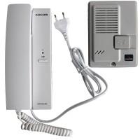 Kocom Intercom 1:1 Kit 220 Volt