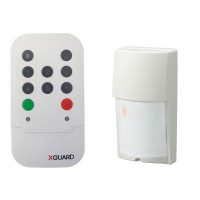 IDS XGuard WLX-40 Wireless Alarm Kit