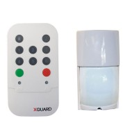 IDS XGuard WLX-80 Wireless Alarm Kit