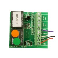 Duraslide Light Interface Module