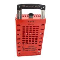 Master Lock Group Lock Box