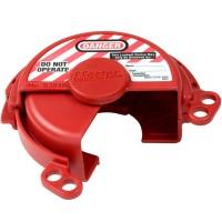 Master Lock Pressurised Gas Valve Lockout S3910