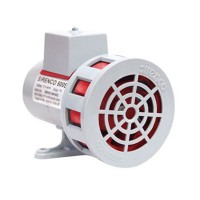 Securi-Prod Motorised Siren 12V 500m