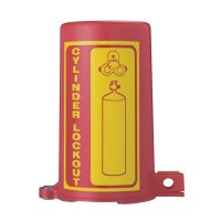 Abus Gas Cylinder Lockout P606