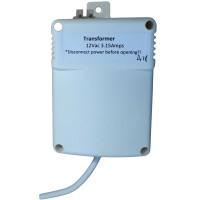 Cisa Power Supply 12Vac 3 amp