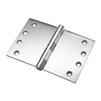 QS Projection Hinge Pair 100 x 150 SS