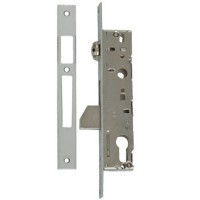 Tesa Narrow Stile Roller Bolt Lock