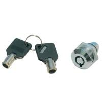 BBL Tubular Safe Lock
