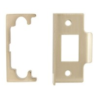 Fortis Tubular Latch Rebate Set NP