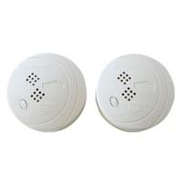 Securi-Prod Ionisation Smoke Alarm 9V Twinpack