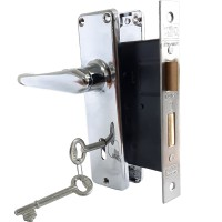 2 Lever Lockset Special CH