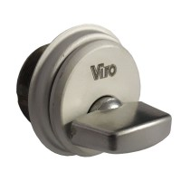 Viro Screw In Cyilnder Thumbturn