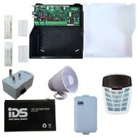 IDS X64 Wireless Alarm Kit