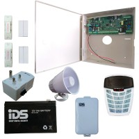 IDS X64 Wireless Alarm Kit