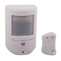 Yale Stand Alone Siren Alarm with Remote