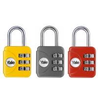 Yale YP1 Combination Padlock