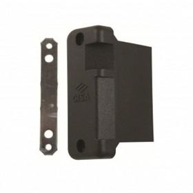 Cisa Strike Plate For Elec Rim Lock (RHO)