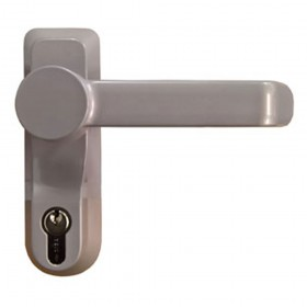 Cisa Panic Exit Outside Device 68 Handle