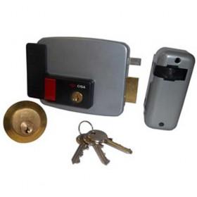 Cisa 11630 Electronic Rim Lock