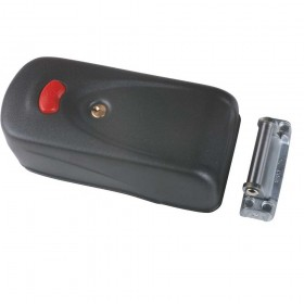 Cisa Elettrika 1A731 Elec lock For Metal