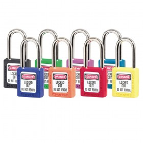 Master Lock 410 Lockout Padlock
