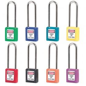 Master Lock 410 Lockout Padlock LS