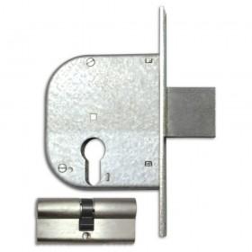 Cisa Gate Lock 42022