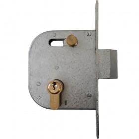 Cisa 42032 Steel Gate Lock