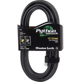Master Lock Python Cable 10mm x 4500mm