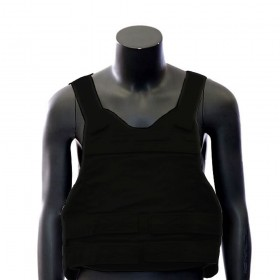 Imperial Armour Female Concealed Vest Level IIIA