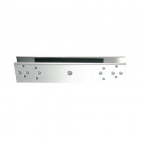 Fortis Glass Door U Bracket for 300Kg Maglock