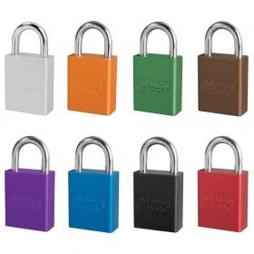 American Lock 1105 Aluminium Padlock