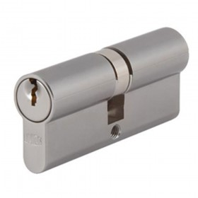 Union 2x28 Double Euro Cylinder